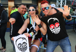 Groove Cruise Family